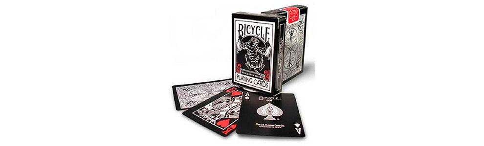 bicycle-black-tiger